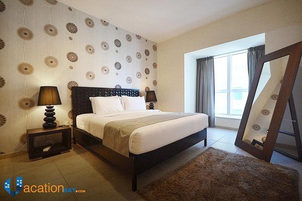 Vacation Bay - Dubai Marina Elite Residence - фото 0