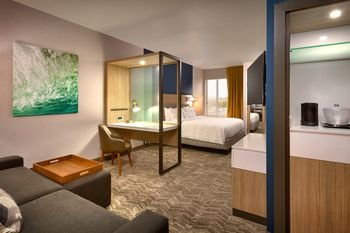 Photo of SpringHill Suites by Marriott Idaho Falls
