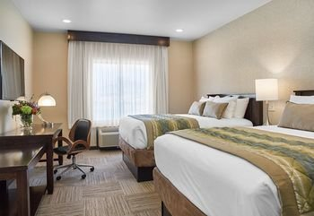 Photo of The Hotel at Sunland Park Casino El Paso, Ascend Hotel Collection