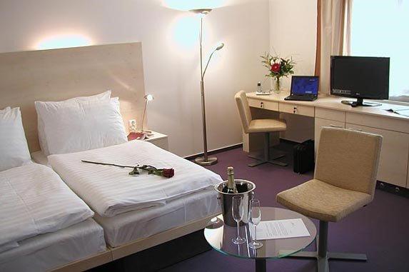 Hotel DAP - фото 21
