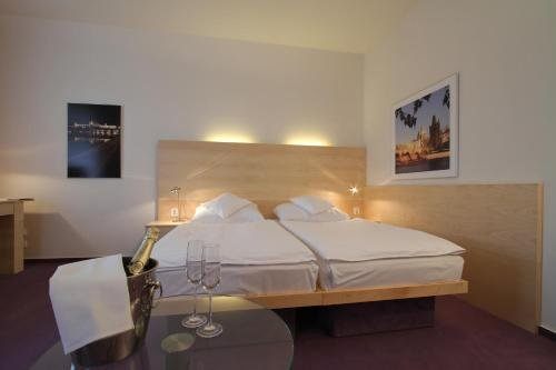 Hotel DAP - фото 1