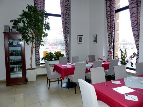 Hotel DAP - фото 11