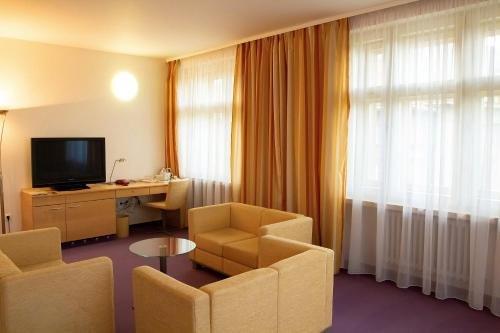 Hotel DAP - фото 3