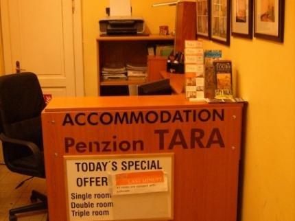Pension Tara - фото 15