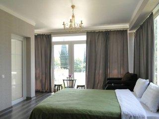 Фото отеля Hotel Phanakopi