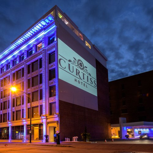 Photo of Curtiss Hotel, Ascend Hotel Collection