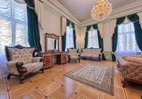 Отзывы Дворец Елизаветино — усадьба Дылицы