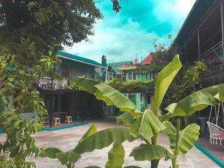 Фото отеля Дом у Оленьего ручья