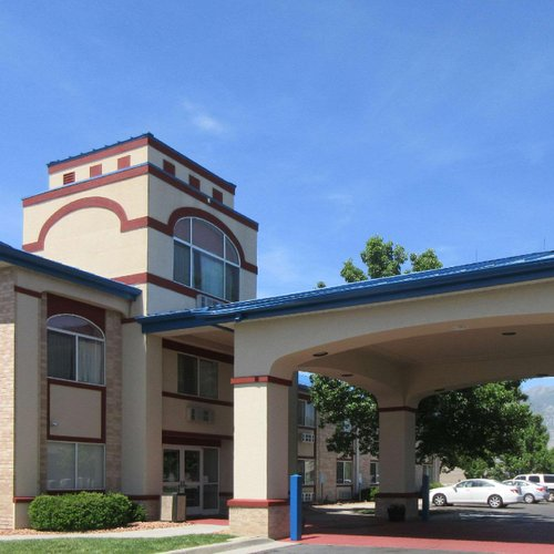 Photo of Quality Inn Spanish Fork North