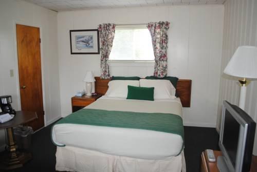 Photo of Rock Ledge Motel