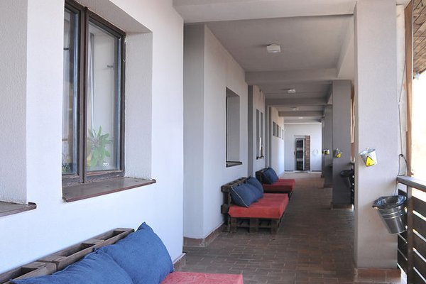 Hostel Praha - фото 18