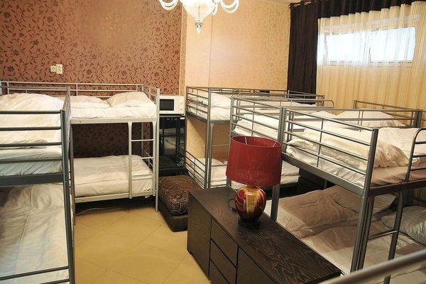 Hostel Praha - фото 5