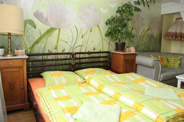 Artharmony Pension & Hostel - фото 31