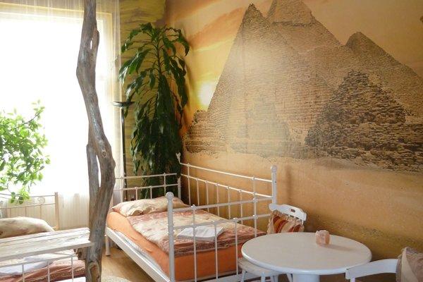 Artharmony Pension & Hostel - фото 1