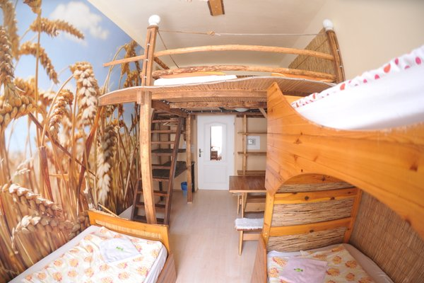 Artharmony Pension & Hostel - фото 2