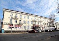 Отзывы Apartment on Ordjonikidze 17