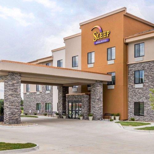 Photo of Sleep Inn and Suites West Des Moines near Jordan Creek