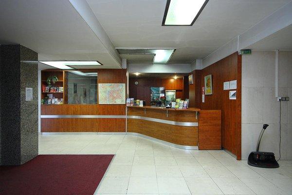 Отель Legie - фото 15