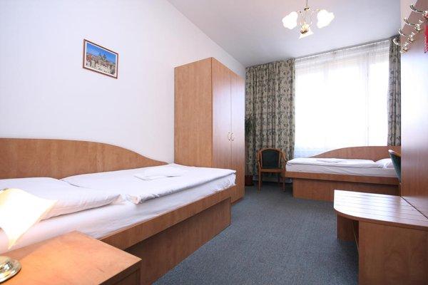 Отель Legie - фото 7