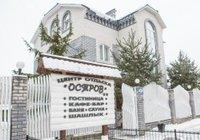 Отзывы Mini-hotel Ostrov