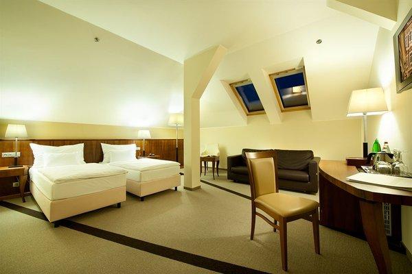 Hotel Sovereign Prague - фото 11