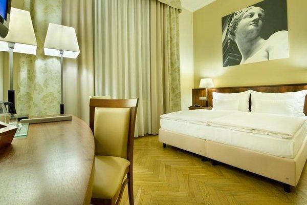 Hotel Sovereign Prague - фото 1