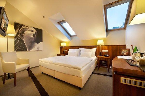 Hotel Sovereign Prague - фото 2