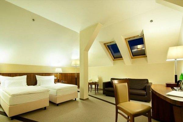 Hotel Sovereign Prague - фото 3