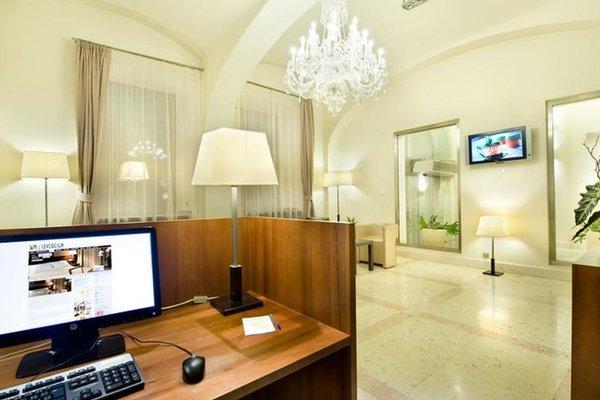Hotel Sovereign Prague - фото 4