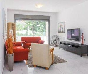 Apartment Near Weizmann Institute Rehovot Israel