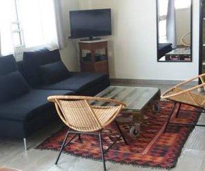 Klaras house Midreshet Ben-Gurion Israel