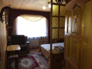 Фото отеля Отель Старый Клен