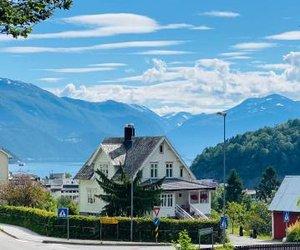 Fjord View Apartment Stranda Norway