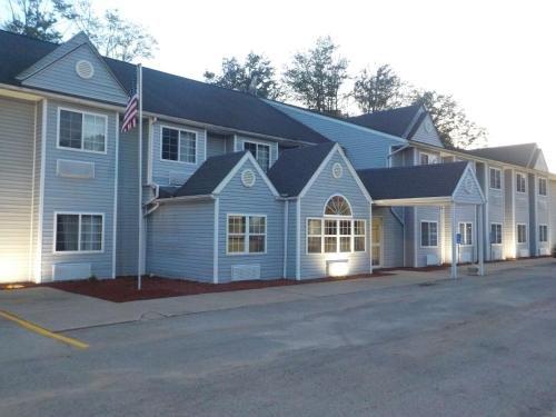 Photo of SureStay Hotel by Best Western Marienville