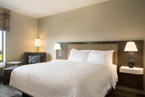 Photo of Hampton Inn Salt Lake City Cottonwood