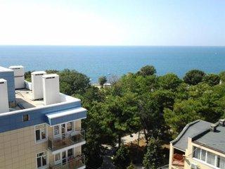 Фото отеля Коралловый остров