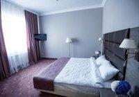 Отзывы Парк отель