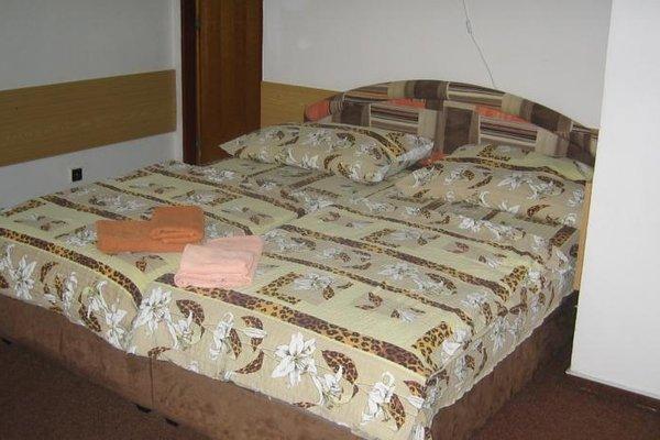 Hotel Edvin - фото 1