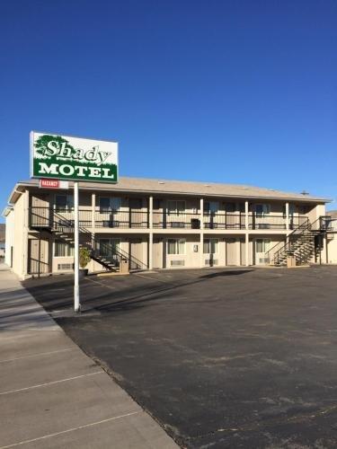 Photo of Shady Motel