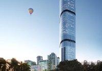 Отзывы Brisbane Skytower, 4 звезды
