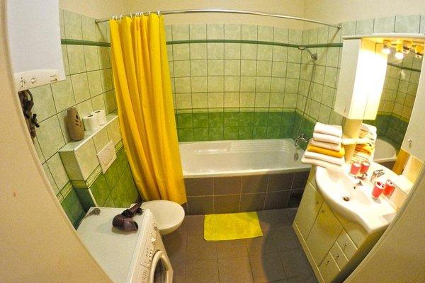 Apartments Comfort - фото 10