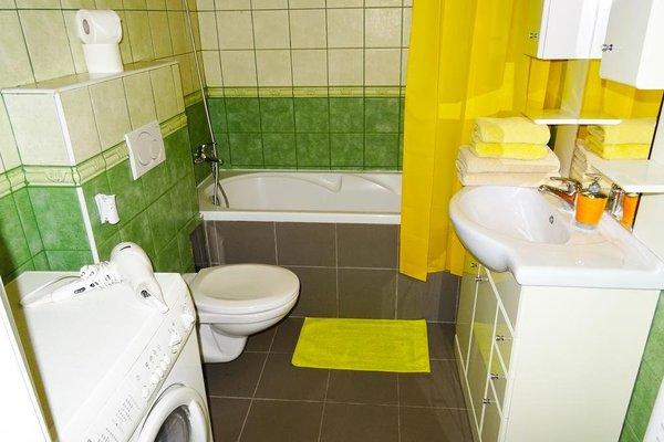 Apartments Comfort - фото 8