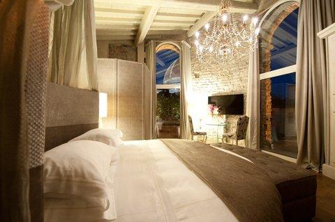 Hotel Brunelleschi - фото 27