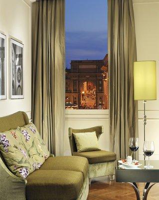 Hotel Brunelleschi - фото 1