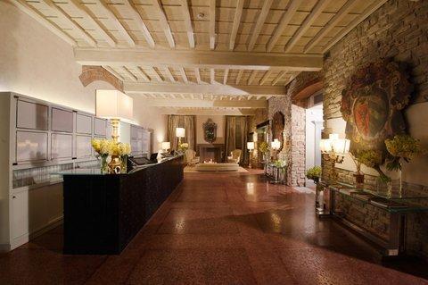 Hotel Brunelleschi - фото 13