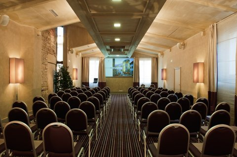 Hotel Brunelleschi - фото 15