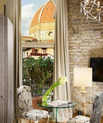 Hotel Brunelleschi - фото 20