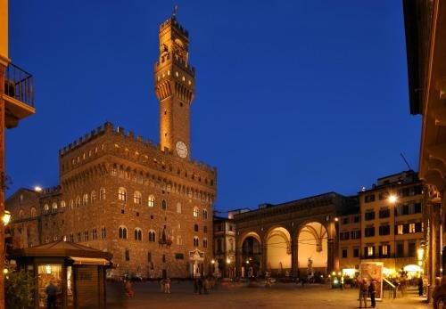Hotel Brunelleschi - фото 22