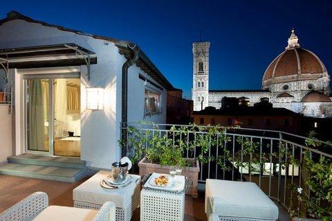 Hotel Brunelleschi - фото 23