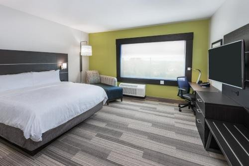 Photo of Holiday Inn Express & Suites - Bryan, an IHG Hotel